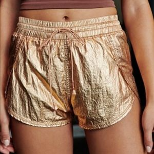 {Free People} Movement Wind Jammer Short